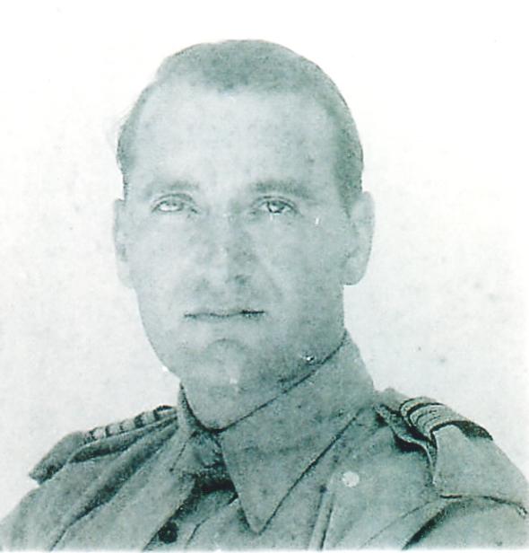 Paillole portrait 1943
